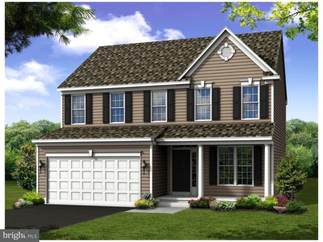 211 Arrowood Drive #6, SMYRNA, DE 19977 (#1000364663) :: Compass Resort Real Estate