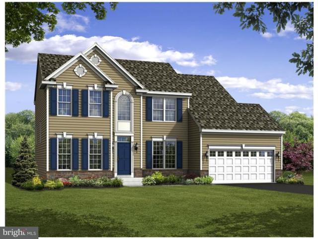 211 Arrowood Drive #4, SMYRNA, DE 19977 (#1000364883) :: Compass Resort Real Estate