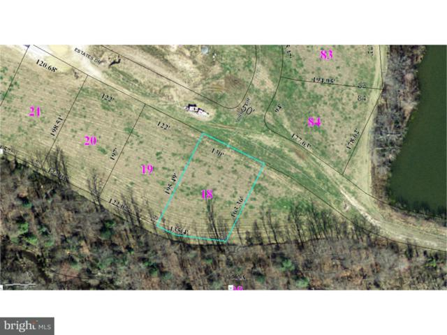 Lot #18 Estates Drive, CAMDEN WYOMING, DE 19934 (#1000364913) :: RE/MAX Coast and Country