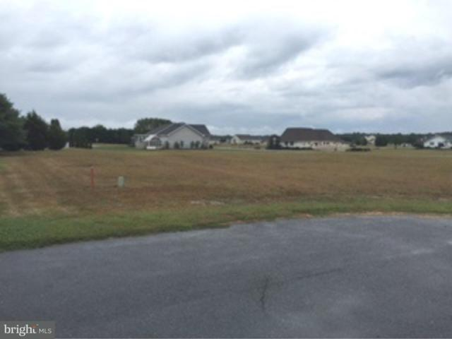 Lot 32 Kings Court, HARRINGTON, DE 19952 (#1000366513) :: Atlantic Shores Realty