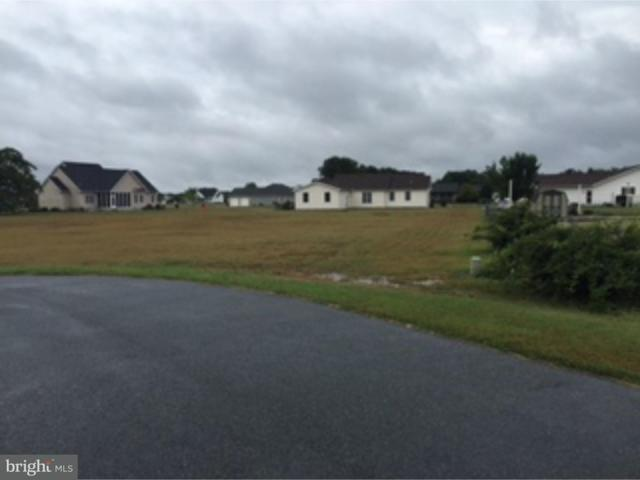 Lot 31 Kings Court, HARRINGTON, DE 19952 (#1000366541) :: Atlantic Shores Realty