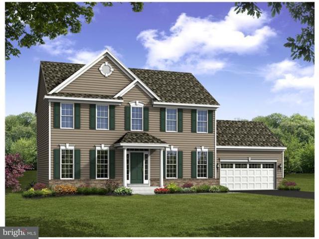 211 Arrowood Drive #2, SMYRNA, DE 19977 (#1000367625) :: Compass Resort Real Estate