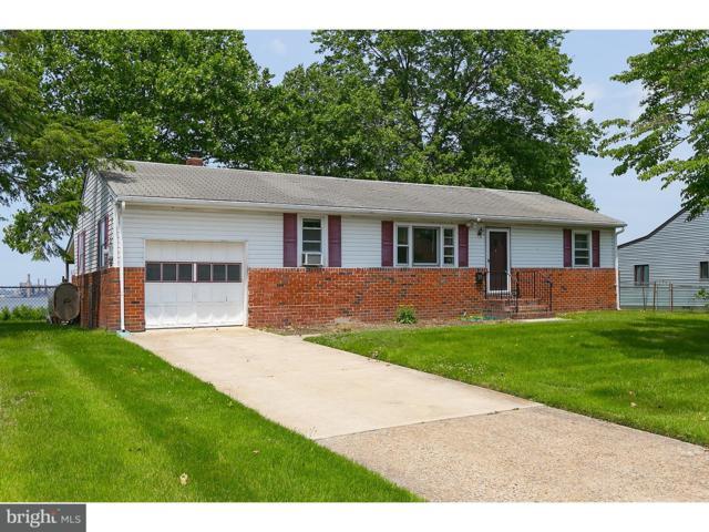 21 Delaware Drive, PENNS GROVE, NJ 08069 (MLS #1000373653) :: The Dekanski Home Selling Team
