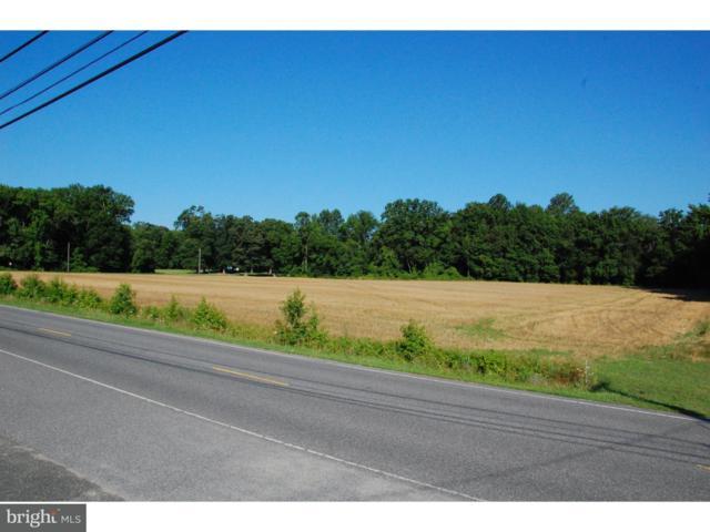 0 Pennsville Pedricktown Road, PEDRICKTOWN, NJ 08067 (#1000373771) :: Remax Preferred | Scott Kompa Group