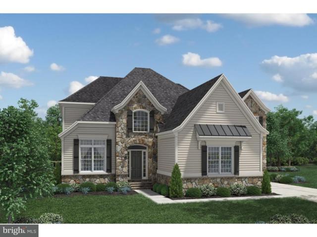 299 Orchard Lane Magnol, NEWTOWN SQUARE, PA 19073 (#1000376305) :: Remax Preferred | Scott Kompa Group