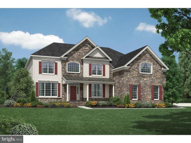 299 Orchard Lane M Duke, NEWTOWN SQUARE, PA 19073 (#1000376557) :: Remax Preferred | Scott Kompa Group