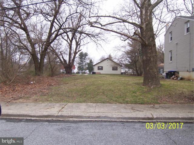 2356 Douglas Street, ASTON, PA 19014 (#1000376957) :: The John Collins Team
