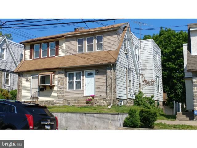 4113 Vernon Road, DREXEL HILL, PA 19026 (#1000378543) :: Jason Freeby Group at Keller Williams Real Estate