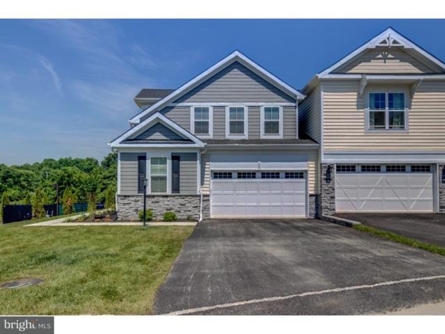 Model-C Hunters Lane, GLEN MILLS, PA 19342 (#1000379637) :: The John Kriza Team