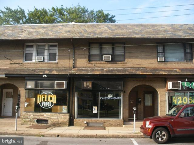 9008 West Chester Pike, UPPER DARBY, PA 19082 (#1000381315) :: Colgan Real Estate