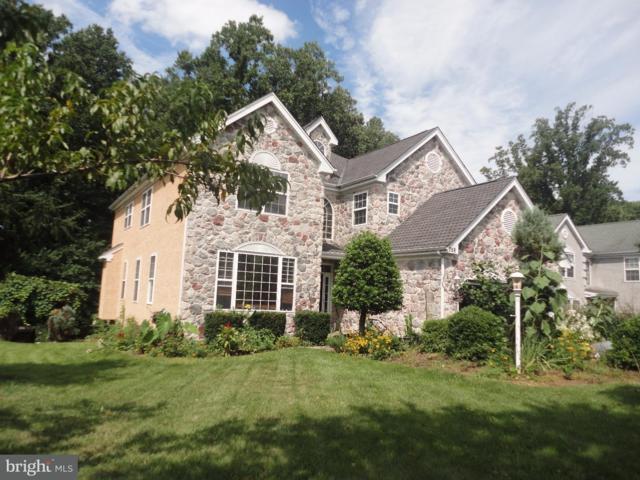 758 Kelli Lane, SPRINGFIELD, PA 19064 (#1000382435) :: Colgan Real Estate