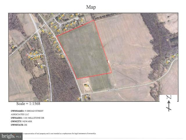 Lot 4 Knights Corner Road, ELKTON, MD 21921 (#1000384443) :: ExecuHome Realty