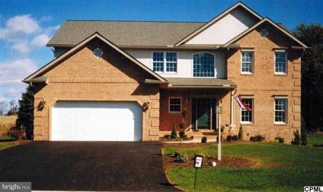 414 Scenic Ridge Boulevard, LEBANON, PA 17042 (#1000780275) :: Benchmark Real Estate Team of KW Keystone Realty