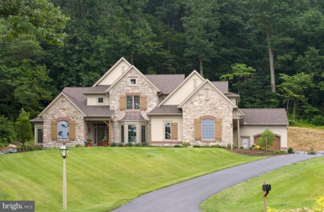 0 Cardinal Court, EAST EARL, PA 17519 (#1000782091) :: The Joy Daniels Real Estate Group