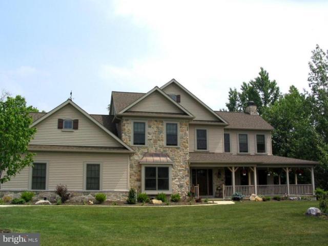 0 Deerfield Drive, EAST EARL, PA 17519 (#1000782127) :: The Joy Daniels Real Estate Group