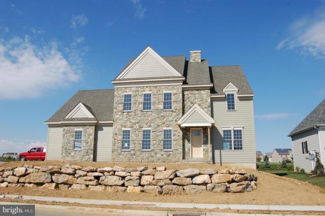 0 Fleetwood Drive, LITITZ, PA 17543 (MLS #1000782295) :: The Craig Hartranft Team, Berkshire Hathaway Homesale Realty