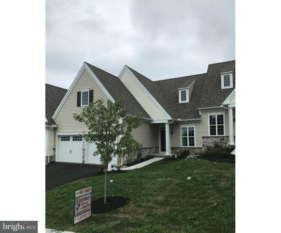 209 Nordick Drive #196, LANCASTER, PA 17602 (#1000783795) :: The Joy Daniels Real Estate Group