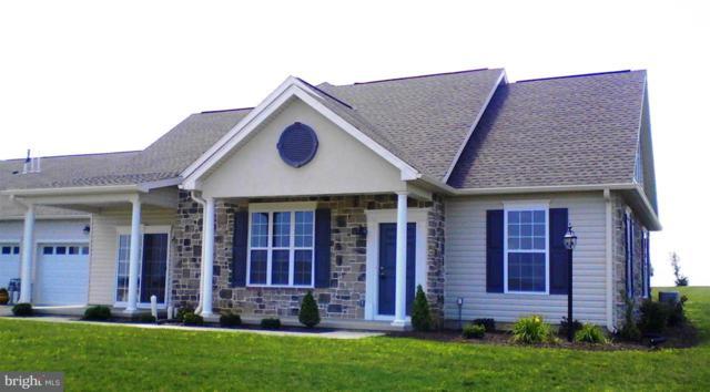 90 Dolomite Drive 16A, YORK, PA 17408 (#1000784645) :: The Joy Daniels Real Estate Group