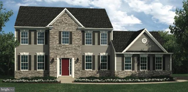 7232 Rock Ridge Avenue, HARRISBURG, PA 17112 (#1000785059) :: The Joy Daniels Real Estate Group