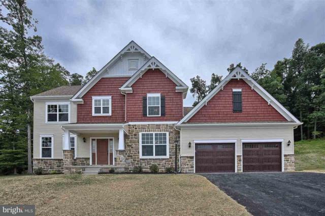 7259 Rock Ridge Avenue, HARRISBURG, PA 17112 (#1000785293) :: The Joy Daniels Real Estate Group