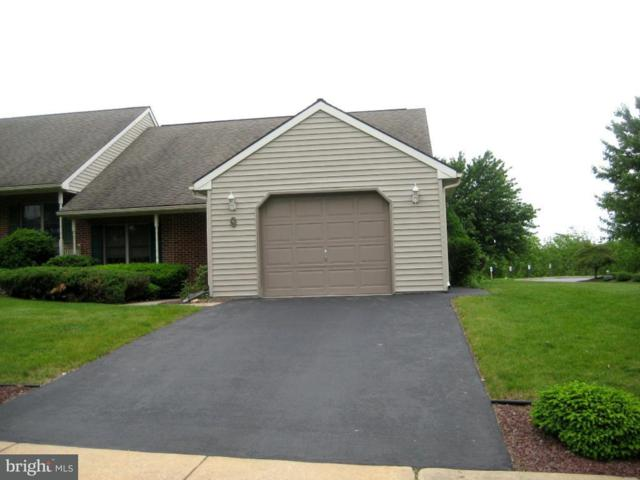 18 Lakeview Drive, MYERSTOWN, PA 17067 (MLS #1000786571) :: The Craig Hartranft Team, Berkshire Hathaway Homesale Realty