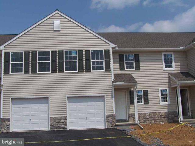 537 Brookwood Drive, PALMYRA, PA 17078 (#1000787455) :: The Joy Daniels Real Estate Group