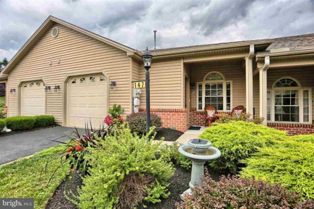 147 Leonard Lane, HARRISBURG, PA 17111 (#1000787509) :: The Joy Daniels Real Estate Group
