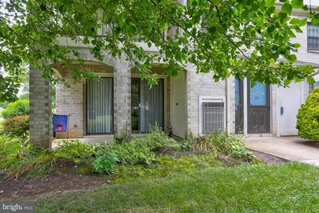 212 Valleybrook Drive, LANCASTER, PA 17601 (MLS #1000789973) :: The Craig Hartranft Team, Berkshire Hathaway Homesale Realty