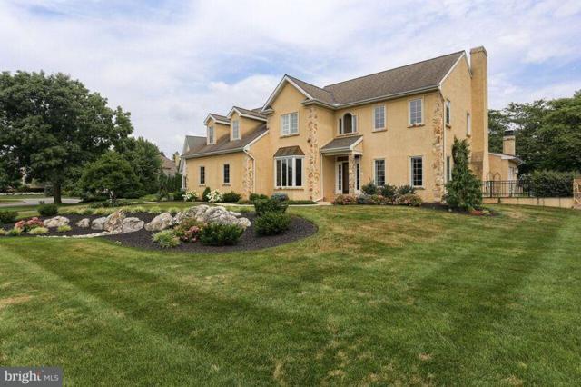 806 Bent Creek Drive, LITITZ, PA 17543 (#1000790021) :: The Joy Daniels Real Estate Group