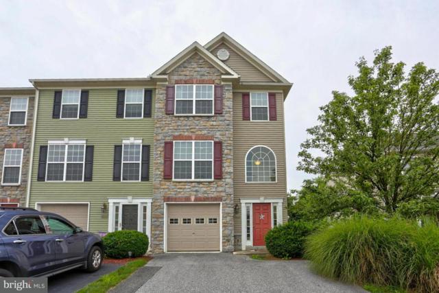292 Red Cedar Lane, MARIETTA, PA 17547 (MLS #1000791475) :: The Craig Hartranft Team, Berkshire Hathaway Homesale Realty