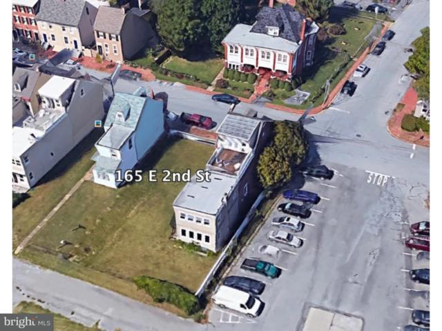 165 E 2ND Street, NEW CASTLE, DE 19720 (#1000925075) :: Jason Freeby Group at Keller Williams Real Estate