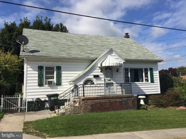 272 5TH Street, COALDALE, PA 18218 (#1000942943) :: The Joy Daniels Real Estate Group