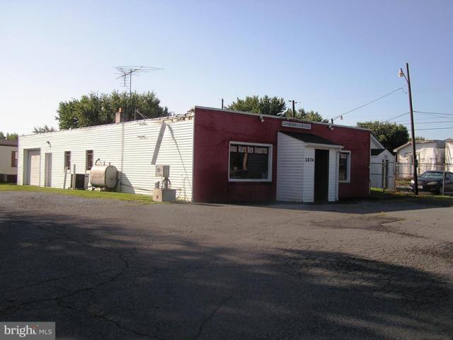 2674 Martinsburg Pike, STEPHENSON, VA 22656 (#1000974569) :: Keller Williams Pat Hiban Real Estate Group