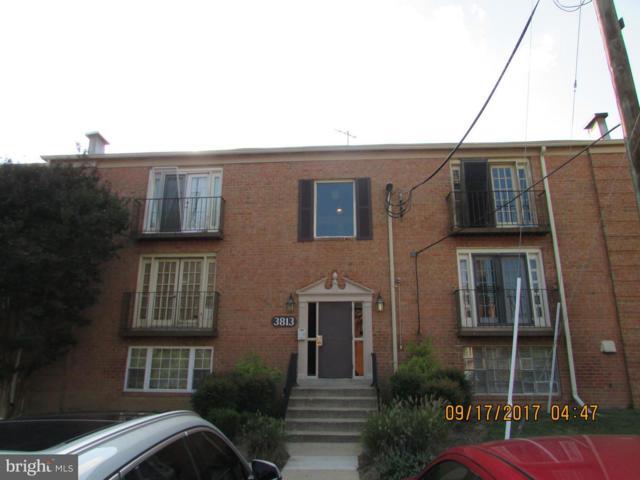 3813 Swann Road #1, SUITLAND, MD 20746 (#1000979861) :: Keller Williams Pat Hiban Real Estate Group