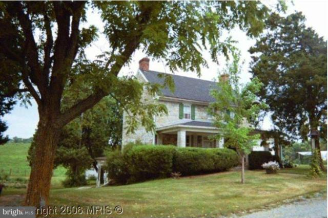 4908 Shepherdstown Pike, SHENANDOAH JUNCTION, WV 25442 (#1000985915) :: Pearson Smith Realty