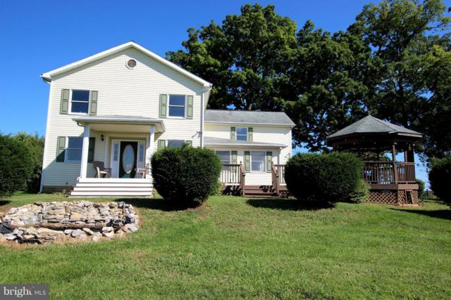 2587 Flowing Springs Road, RANSON, WV 25438 (#1000985997) :: Colgan Real Estate