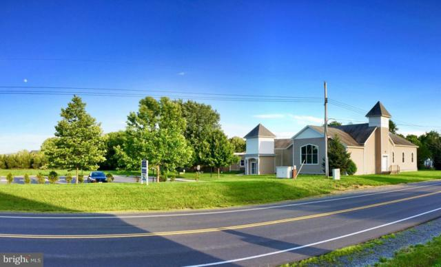 14401 Lord Fairfax Highway, WHITE POST, VA 22663 (#1000987239) :: The Licata Group/Keller Williams Realty