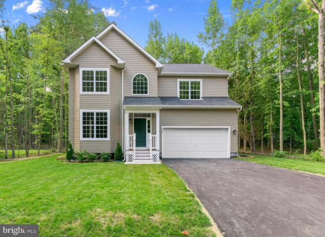 937 Marzoff Road, DEALE, MD 20751 (#1000988237) :: Colgan Real Estate