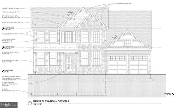 2665 Evergreen Road, ODENTON, MD 21113 (#1000988271) :: Colgan Real Estate