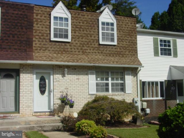 12 Mainview Court, RANDALLSTOWN, MD 21133 (#1000990081) :: AJ Team Realty