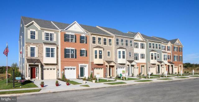 8452 Hedwig Lane, FREDERICK, MD 21704 (#1001000259) :: Colgan Real Estate