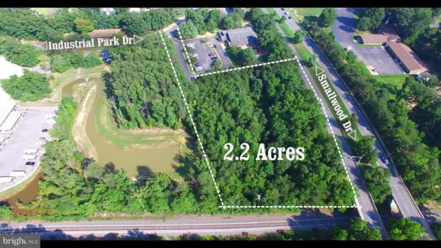 0 Industrial Park Drive, WALDORF, MD 20602 (#1001000993) :: The Sebeck Team of RE/MAX Preferred