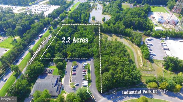 Industrial Park Drive, WALDORF, MD 20602 (#1001001119) :: The Sebeck Team of RE/MAX Preferred