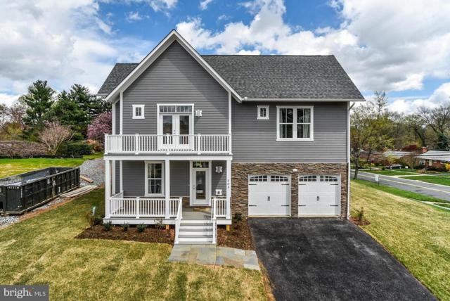 10310 Parkman Road, SILVER SPRING, MD 20903 (#1001007609) :: Great Falls Great Homes