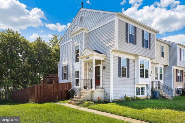 11310 Golden Eagle Place F, WALDORF, MD 20603 (#1001011211) :: AJ Team Realty