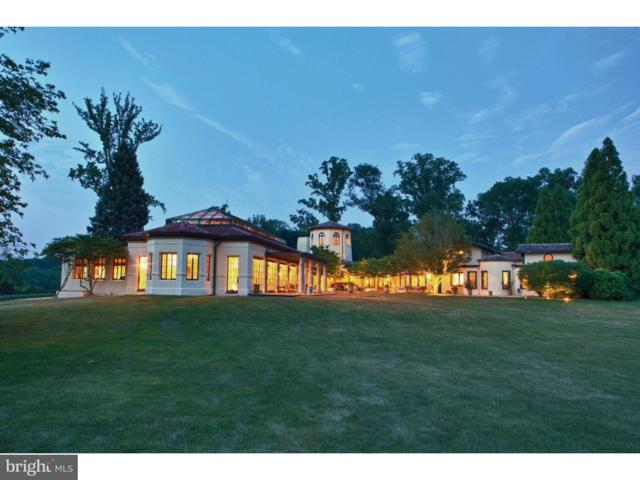 100 Springhouse Lane, NEWTOWN SQUARE, PA 19073 (#1001196189) :: Colgan Real Estate