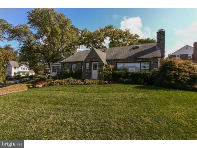 134 E Scenic Road, SPRINGFIELD, PA 19064 (#1001196631) :: Remax Preferred | Scott Kompa Group