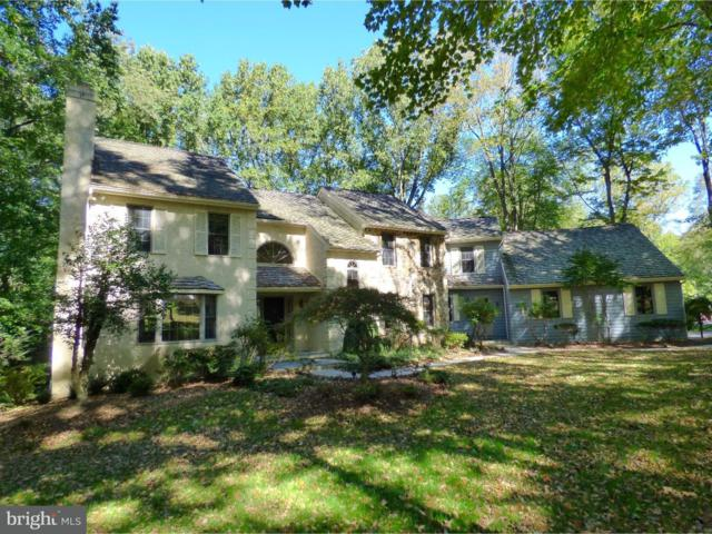 18 Carriage Path, CHADDS FORD, PA 19317 (#1001197047) :: Colgan Real Estate