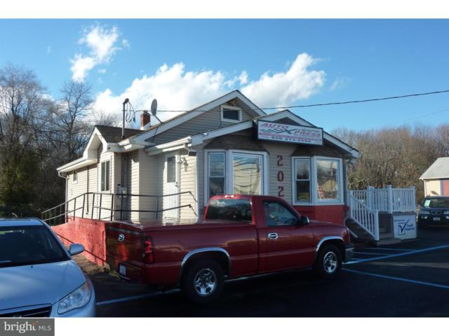 2028 S Delsea Drive, VINELAND, NJ 08360 (#1001197297) :: Daunno Realty Services, LLC
