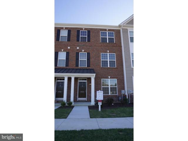 3722 Green Street G18, CLAYMONT, DE 19703 (#1001201655) :: The Windrow Group